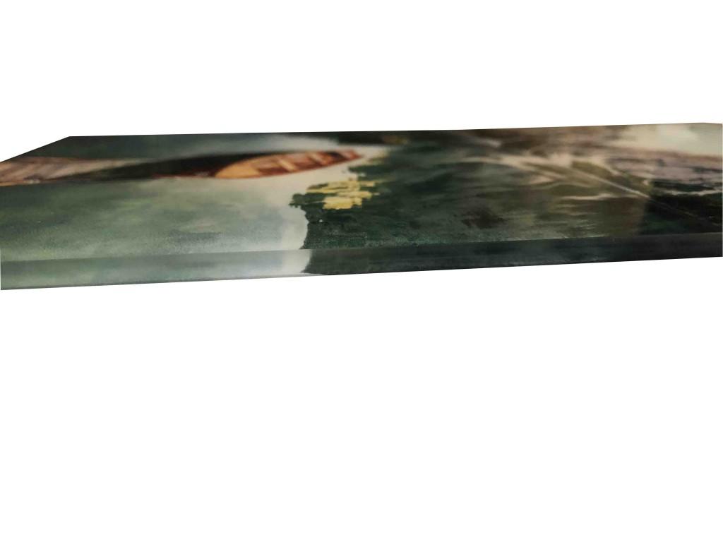 Acrylglas wanddecoratie