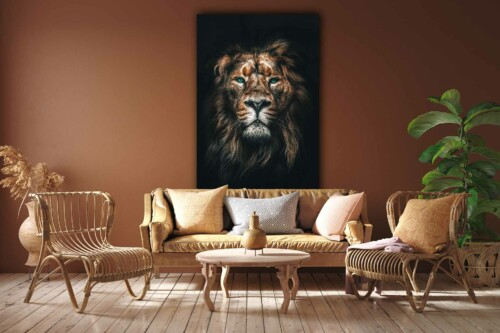 Blog over passende wanddecoratie in jouw interieur
